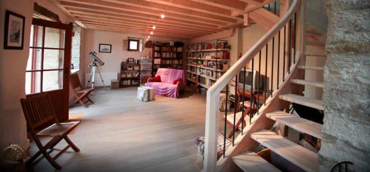 Les solutions écologiques pour une rénovation de maison