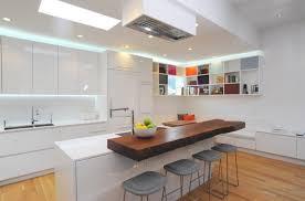 Comment aménager un bar dans une cuisine ?