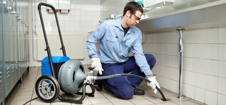 Les étapes à suivre pour le débouchage des canalisations