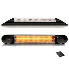Quels sont les avantages du chauffage extérieur infrarouge ?