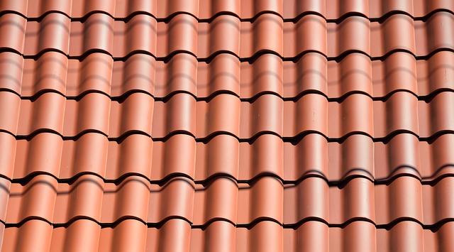 choix toit de la maison