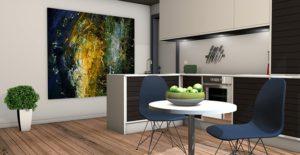 choix meubles cuisine