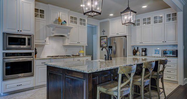 Comment choisir ses meubles pour une cuisine en L ?