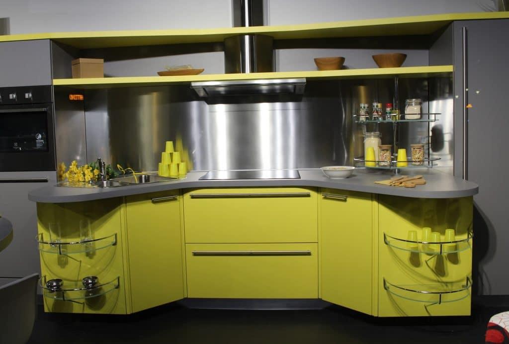 Decoration petite cuisine pas cher