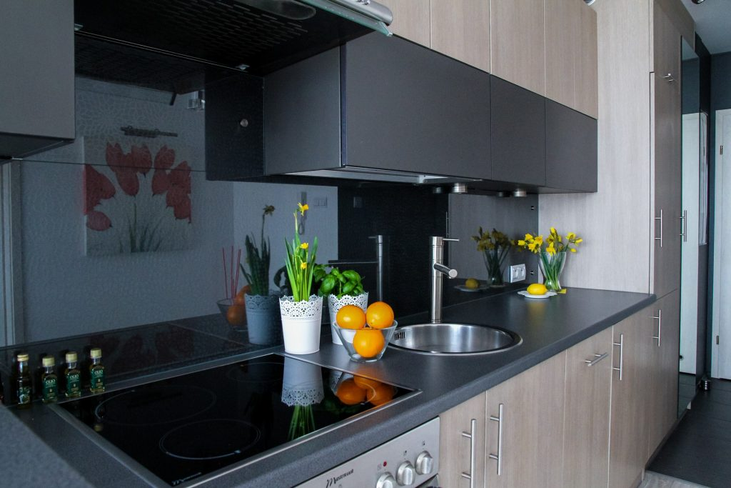 Comment decorer une petite cuisine