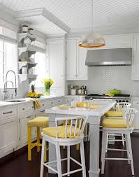 couleurs meubles pour petite cuisine