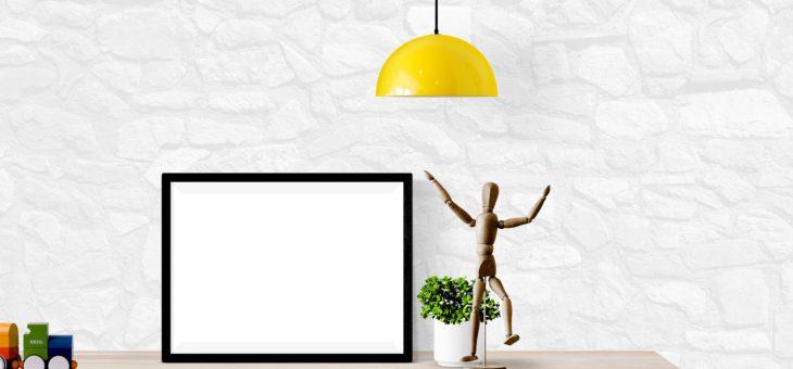 Comment décorer les murs intérieurs ?
