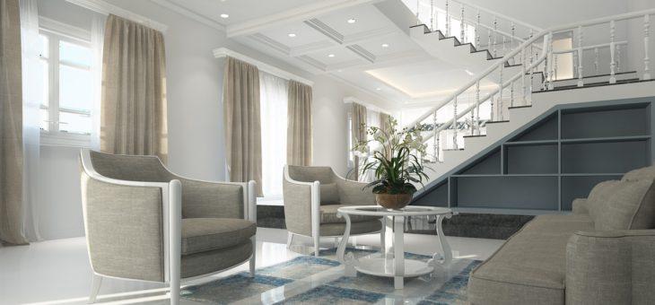Comment décorer sa salle de séjour ?