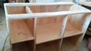 fabriquer meuble pour petite cuisine
