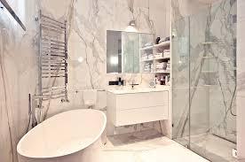 Les avantages de la salle de bain marbre