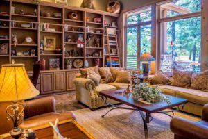 meubles salle de sejour