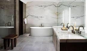 Pourquoi choisir une salle de bain en marbre ?
