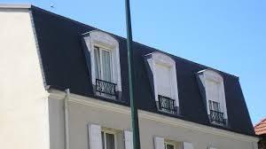 avantages toiture a la mansart