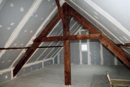 Les meilleurs isolants pour une isolation de toiture